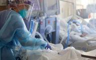 妻染疫缺氧「智力恐剩13歲」 夫心痛喊:這病毒太狠了!
