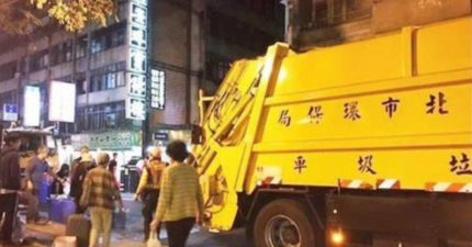 避免群聚?800戶社區「停用垃圾箱」 網傻眼:是在開玩笑嗎