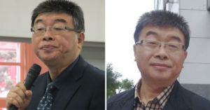 邱毅赴廈門打疫苗!中國網友熱烈歡迎 盤點「台藝人施打名單」
