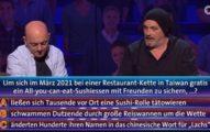 德國益智節目考「鮭魚之亂」 「荒謬3選項」來賓答錯笑瘋