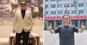 黃安急call弟「千萬別帶媽媽打AZ」 造謠「台灣醫護不救老人」