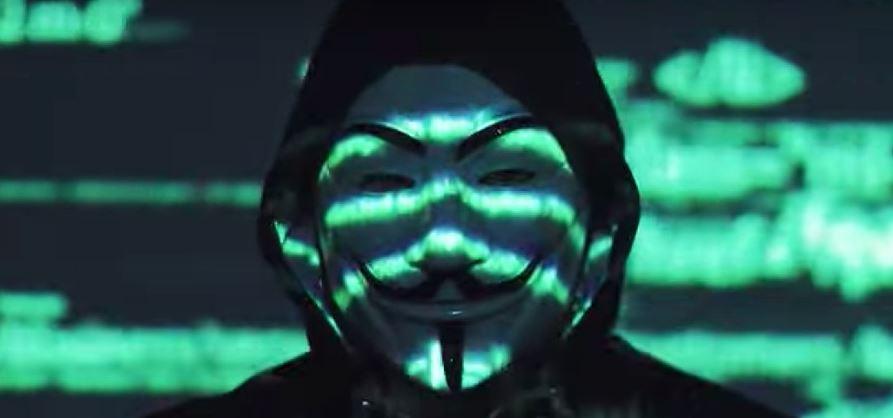 駭客組織盯上馬斯克
