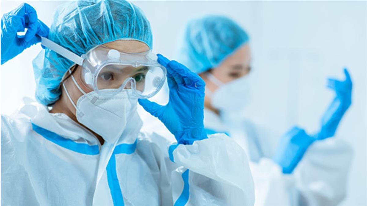 砍3護理師確診男家屬出面 弟弟質疑「他怎麼會有刀?」醫師心寒