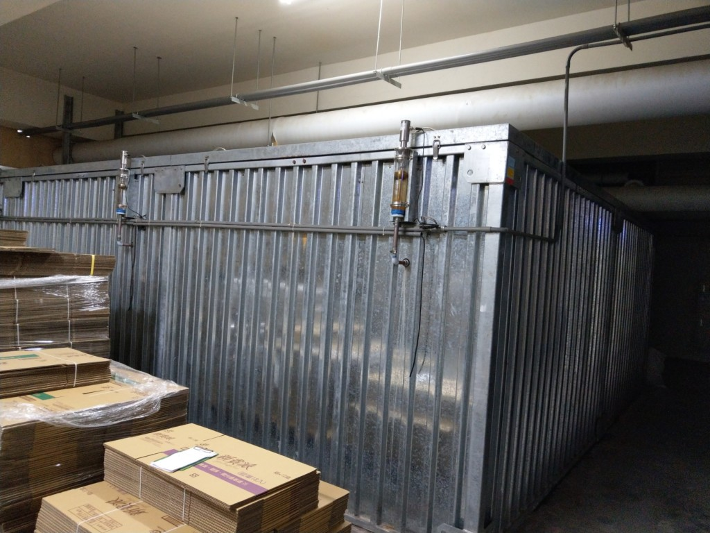 「綠工廠」持續救援地球! 宏亞獨步領先食品製造業30年