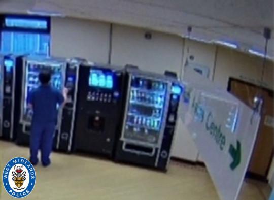 83歲確診老婦剛斷氣 醫護拿走銀行卡「狂刷6筆」