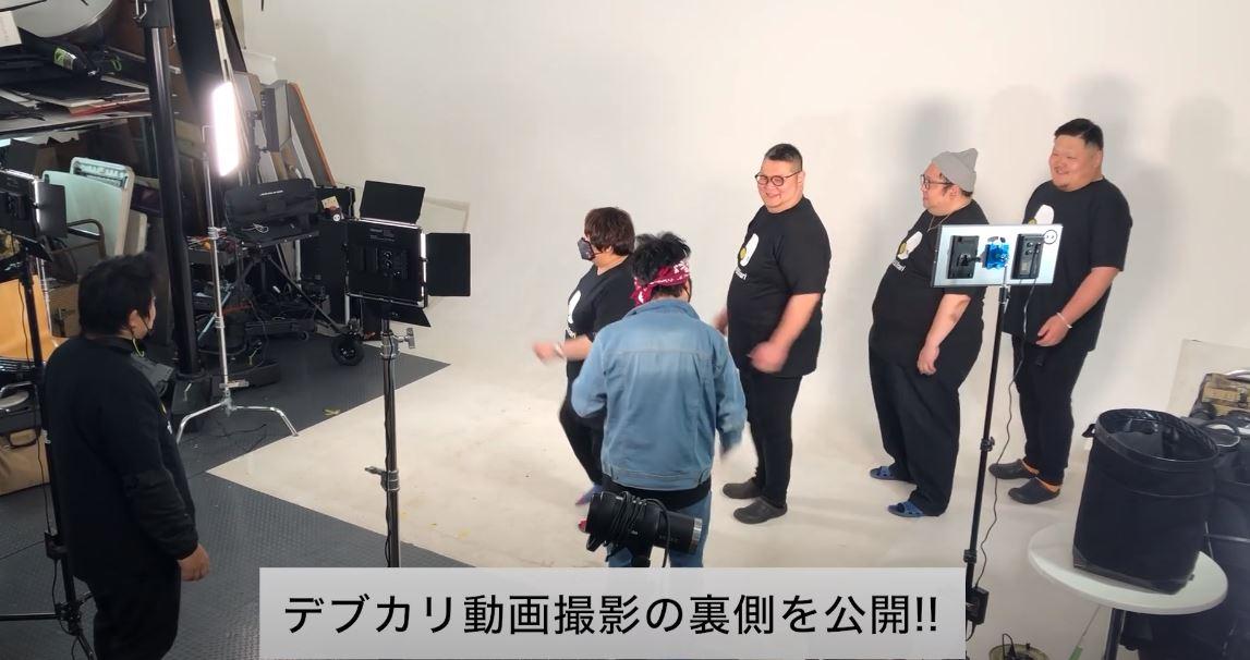 日本企業提供「出租胖子」服務!「每小時2000」被搶破頭