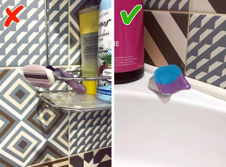 11個「絕對不能放浴室」的日常用品 衣服突然「有臭味」要小心!