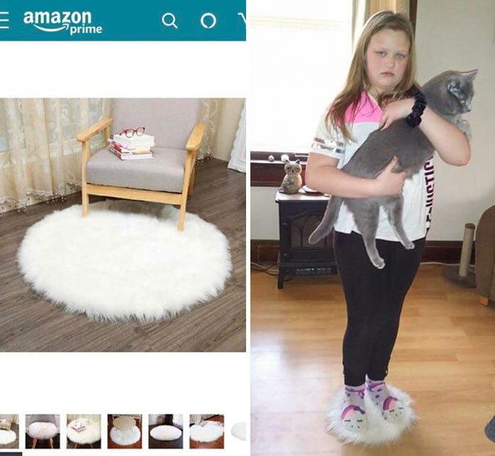 20個「買家懷疑人生」的網購慘案 比基尼「只有貓咪穿得下」