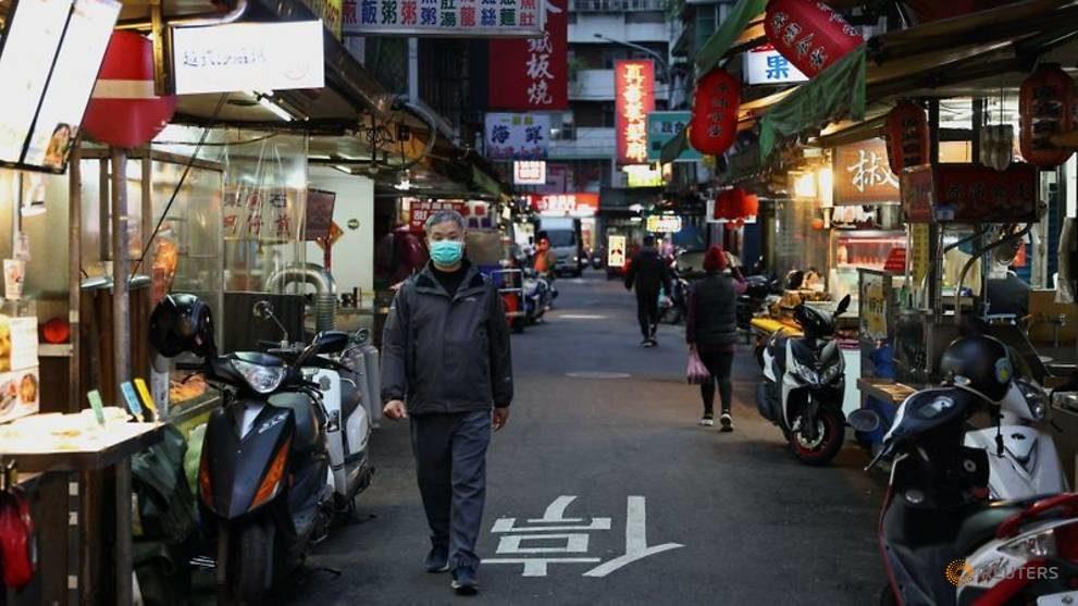 台灣防疫排名