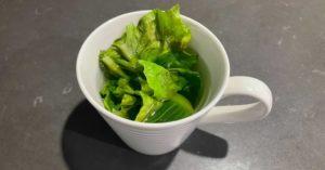 研究指出「萵苣水」可以治失眠?網瘋搶生菜:真的有效!
