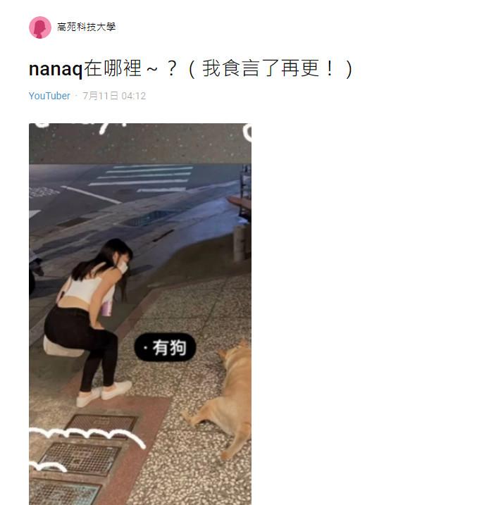 NanaQ