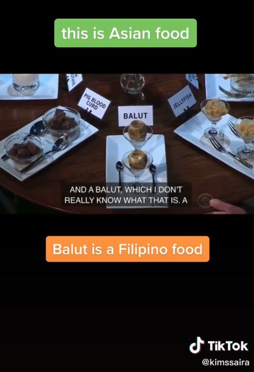 食物種族歧視