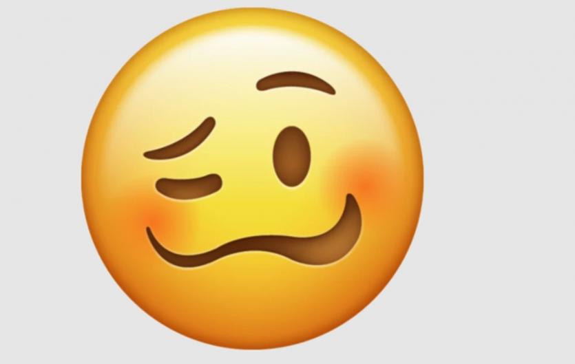 頭暈表情符號