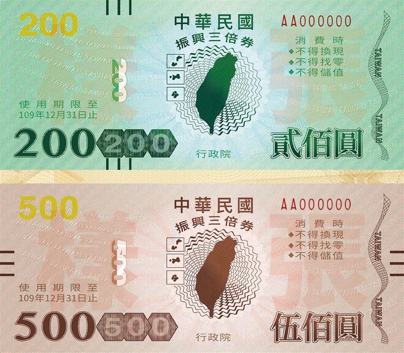 5千元消費券