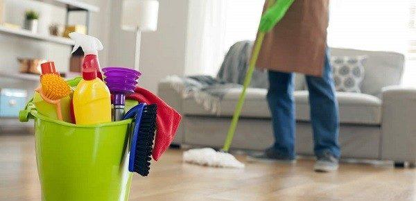 清潔工掃錯屋