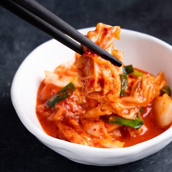 韓國泡菜改名
