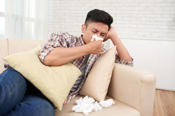 鼻咽癌症狀