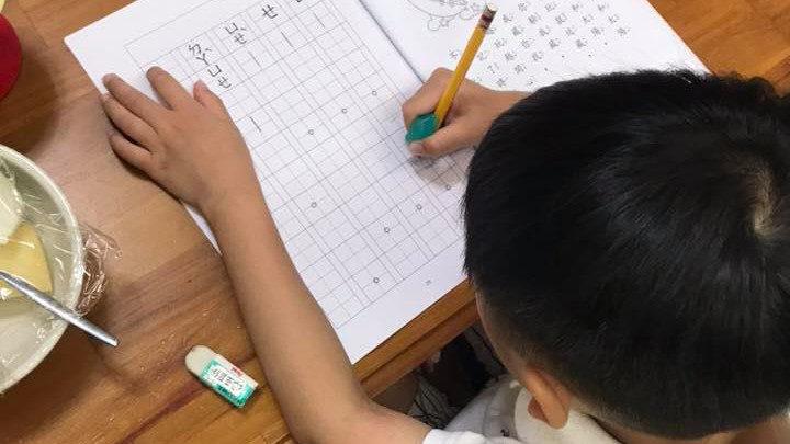 小孩台灣國語